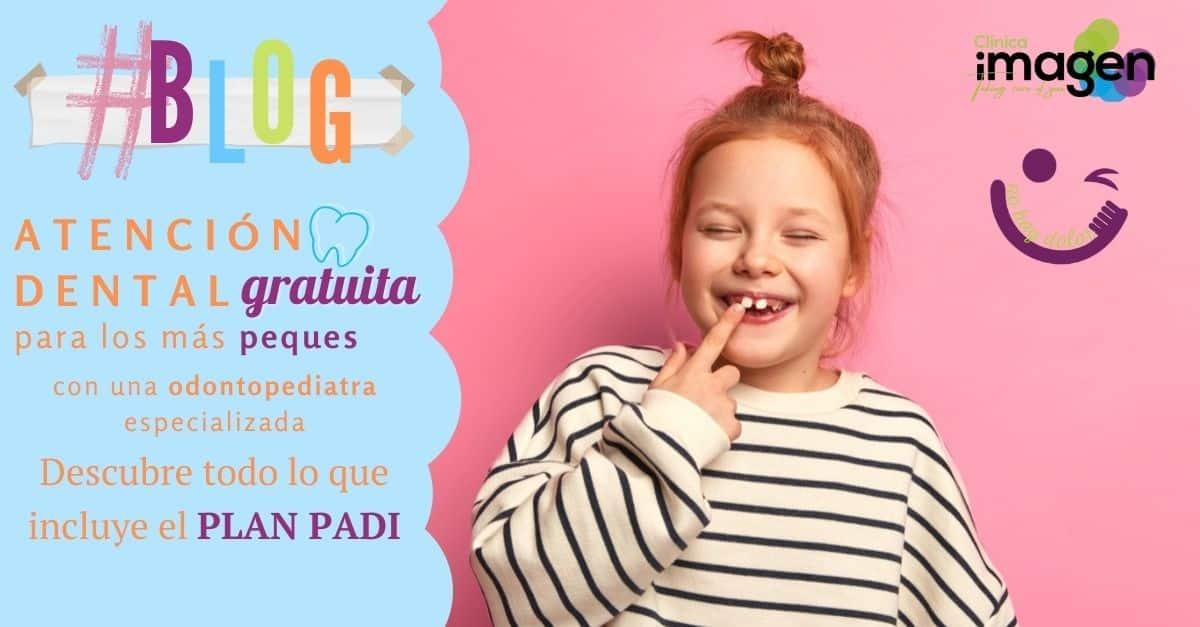 Plan PADI Clinica Imagen Sevilla