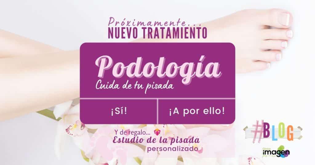 Podología: nuevo tratamiento Sevilla