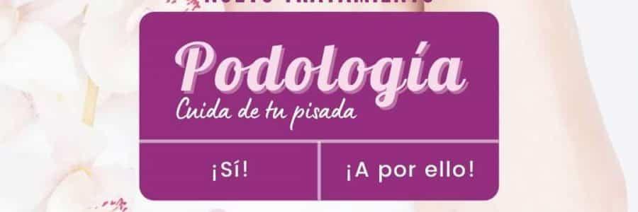 Podologia Sevilla
